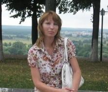 Юлия Дворянцева